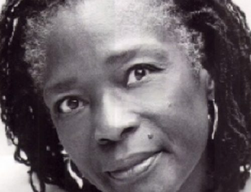 Mabel P. Robinson