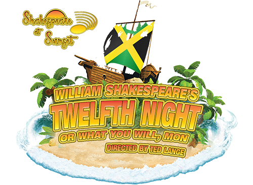 Twelfth Night – Or What You Will, Mon – NC BLACK REP